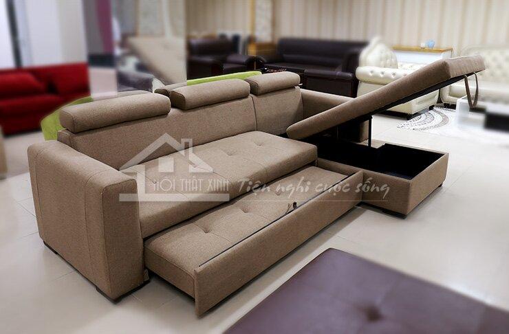 Sofa giường mã NTX21