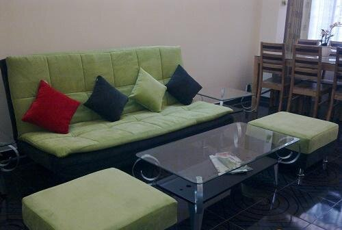 Sofa giường SG04
