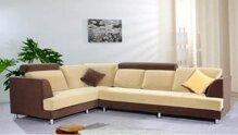 Sofa góc G003