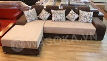 Sofa góc G058