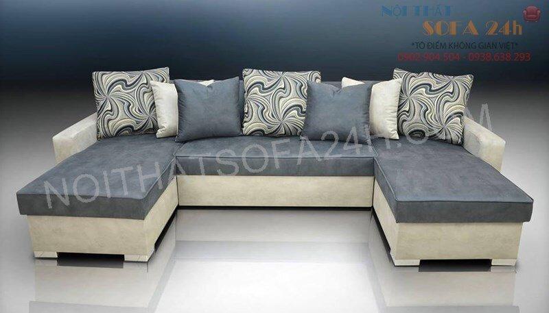 Sofa góc G189