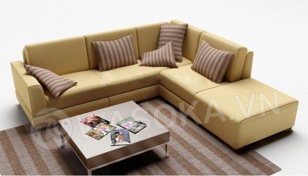 Sofa góc G211