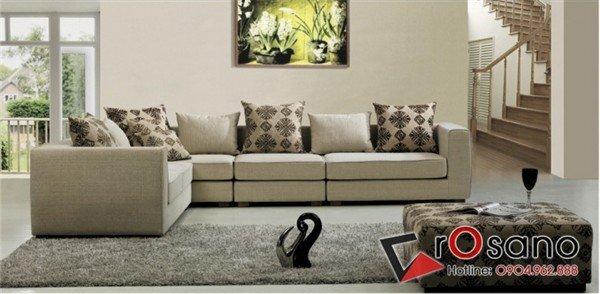 Sofa góc mã 323