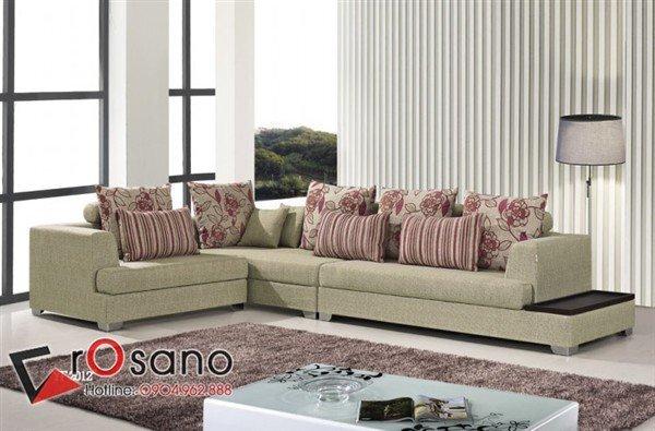Sofa góc mã 325