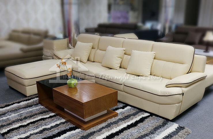 Sofa Hà Nội mã NTX36
