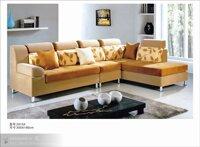 Sofa nỉ cao cấp SF43