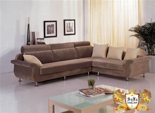 Sofa nỉ mã 155