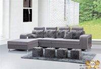 Sofa nỉ mã 246