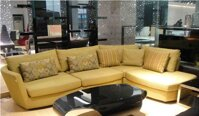 Sofa nỉ SN24