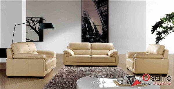 Sofa phòng khách mã 014
