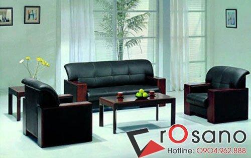 Sofa văn phòng mã 68