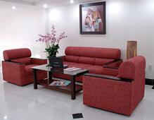 Sofa văn phòng SVP34