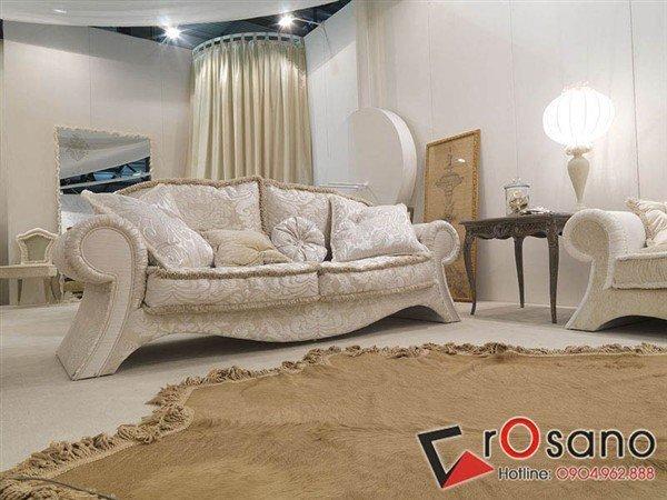 Sofa văng mã 501