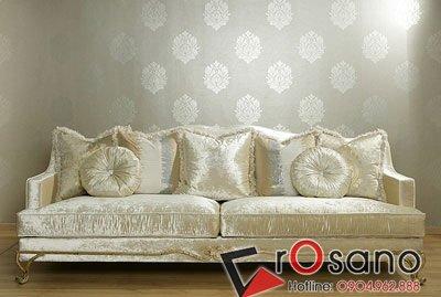 Sofa văng mã 503