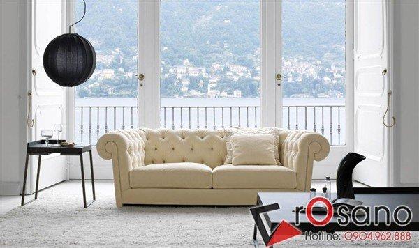 Sofa văng mã 508