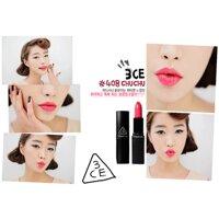 Son 3CE Lip Color #408 chu chu