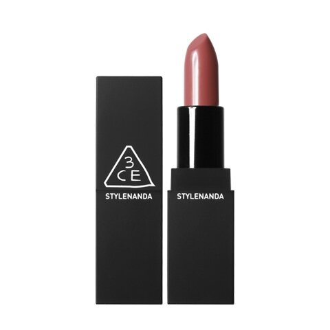 Son 3CE Lip Color Matte #907 Old Dress