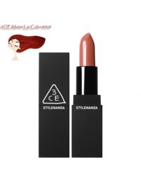 Son 3CE Lip Color Matte #908 Warm & Sweet