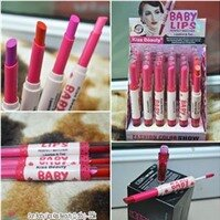 Son Baby Lips Kiss Beauty 2 đầu