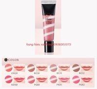 Son bóng có màu Kose Visee Lip Balm & Gloss