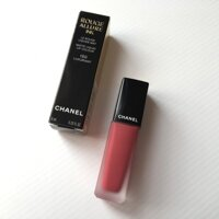 Son Chanel Rouge Allure Ink