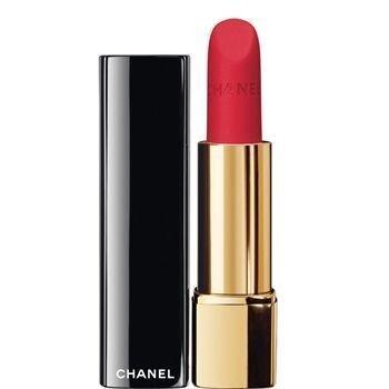 Son Chanel Rouge Allure Velvet Màu 49 La Pétilante