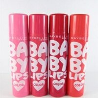 Son dưỡng Baby Lips Maybelline