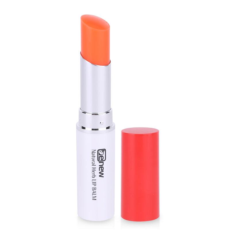 Son dưỡng có màu chống thâm môi Benew Natural Herb Lip Balm LB02