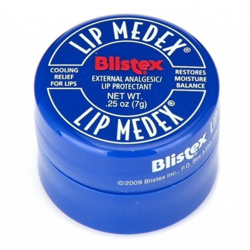 Son dưỡng không màu Blistex Lip Medex