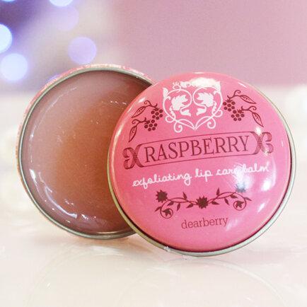 Son dưỡng Kiss Of Berry Tint Lip Balm 2g