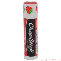 Son dưỡng môi Chapstick Strawberry