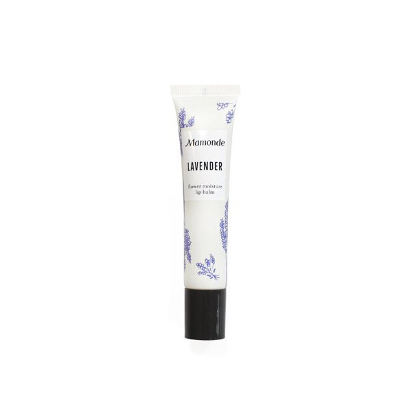 Son dưỡng môi Mamonde Flower Moisture Lip Balm 12g