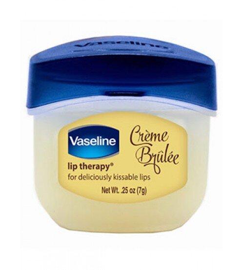 Son dưỡng môi Vaseline Creme Brulee - 7g
