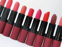 Son Golden Rose Velvet Matte Lipstick