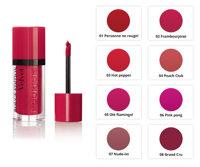 Son kem Bourjois Rouge Edition Velvet 12 Beau Brun - Đỏ gạch 7.7ml