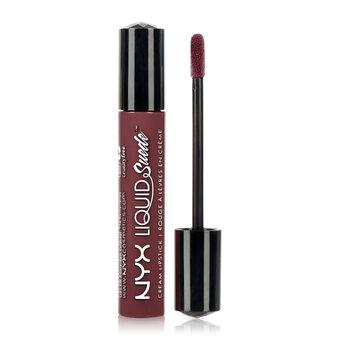 Son lì dạng kem NYX Liquid Suede Cream Lipstick LSCL12 Vintage