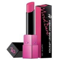 Son môi bền màu và dưỡng ẩm Za Vivid Dare Lipstick RS405 3.5g