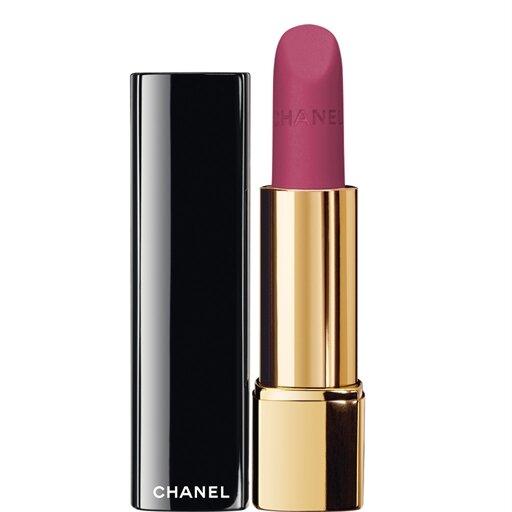 Son môi Chanel Rouge Allure Velvet màu 37 Lexuberante