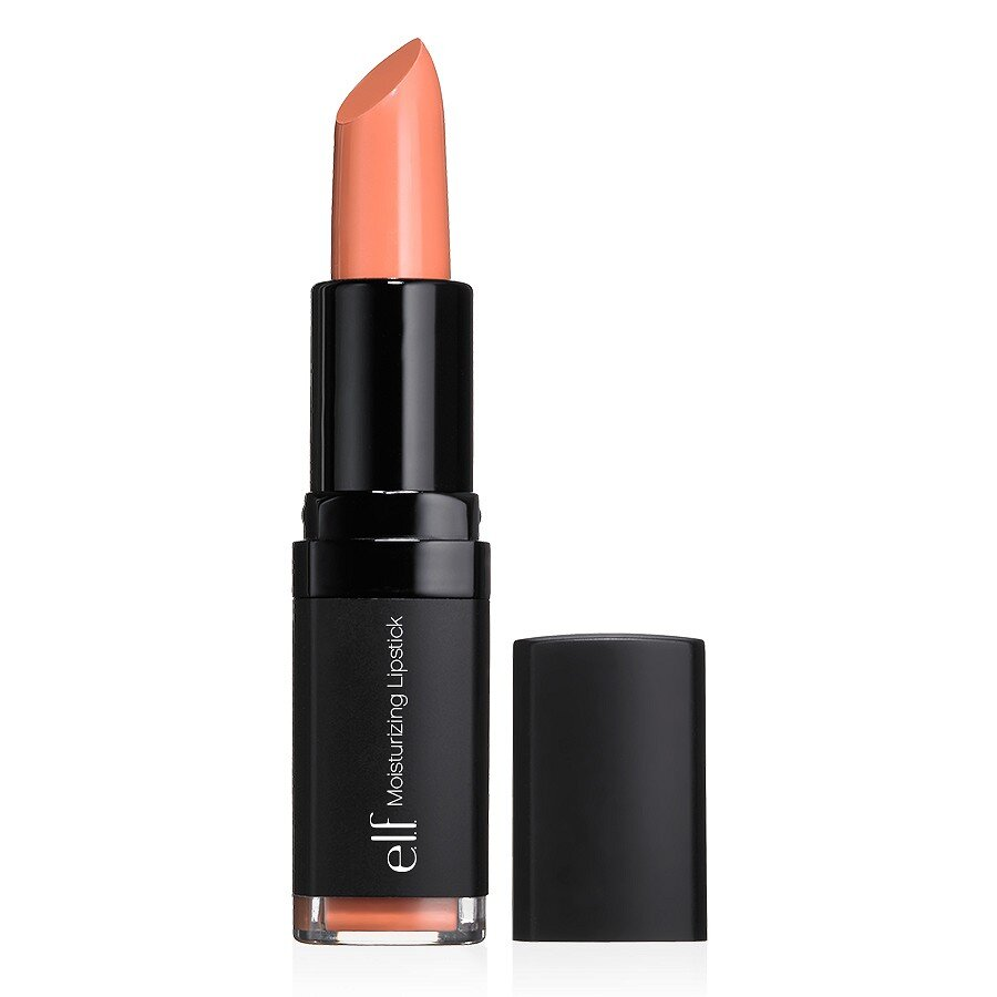 Son môi dưỡng ẩm e.l.f. Studio Moisturizing Lipstick