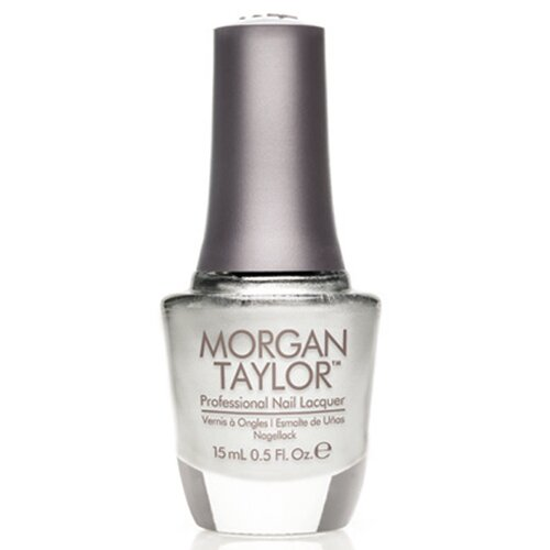 Sơn móng Morgan Taylor 50070 Could Have Foiled Me 15ml