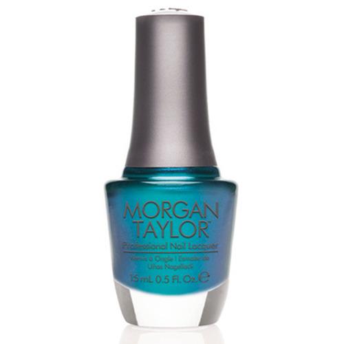 Sơn móng Morgan Taylor 50088 Stop, Shop & Roll 15ml