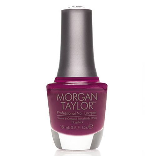 Sơn móng Morgan Taylor Berry Perfection 50040 15ml