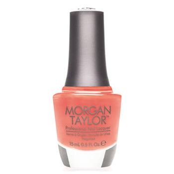 Sơn móng Morgan Taylor Candy Coated Coral 50024 – 15ml