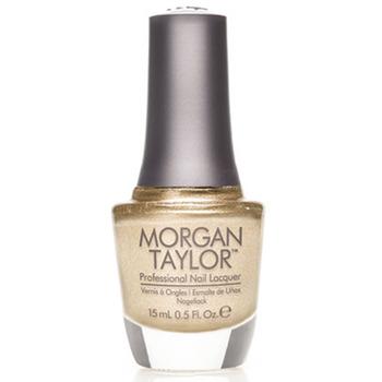 Sơn móng Morgan Taylor Give Me Gold 50075 – 15ml
