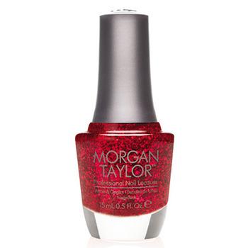Sơn móng Morgan Taylor Rare As Rubies 50029 – 15ml