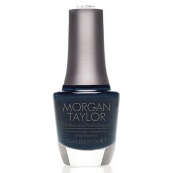 Sơn móng Morgan Taylor Totally A-Tealing 50089 – 15ml