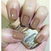 Sơn móng Skinfood nail vita alpha