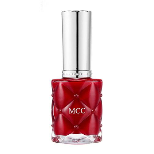 Sơn móng tay MCC Cushiony Nail #503 Hot Red 13ml