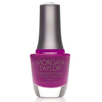Sơn Móng Tay Morgan Taylor Bright Side 50042 – 15ml