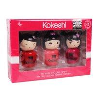 Sơn móng tay nữ  Kokeshi nail 4203
